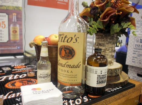 nycwff grand tasting titos texas austin vodka @sssourabh