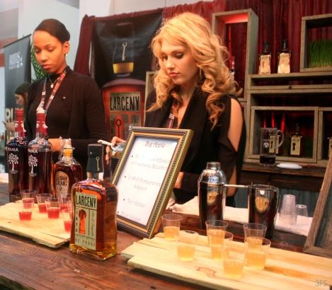 nycwff grand tasting bourbon @sssourabh