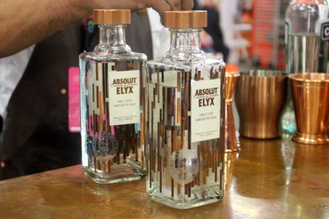 nycwff grand tasting titos absolut elyx vodka @sssourabh