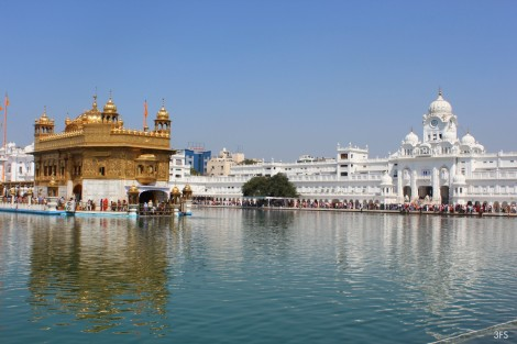 golden temple amritsar @sssourabh