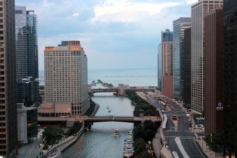 sixteen chicago michelin star @sssourabh