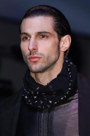 dirk bikkembergs milan fashion week mfw @sssourabh