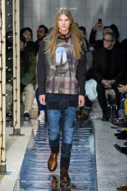 missoni milan autumn winter 2016 @sssourabh