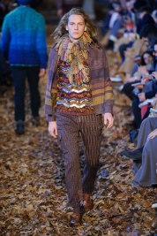missoni milan mfw autumn winter 2016 @sssourabh