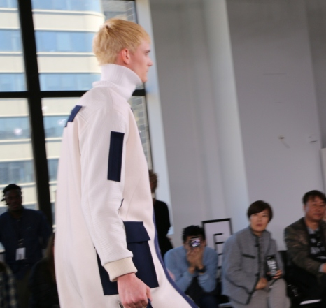 general idea Bumsuk Choi korea new york fashion week mens nyfwm @sssourabh