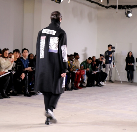 general idea Bumsuk Choi korea new york fashion week mens nyfwm @sssourabh