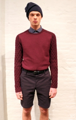 zachary prell new york fashion week mens nyfwm @sssourabh