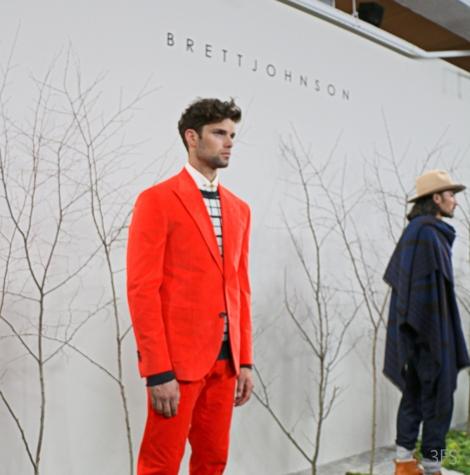 brett johnson new york fashion week mens nyfwm