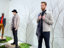 brett johnson new york fashion week mens nyfwm @sssourabh