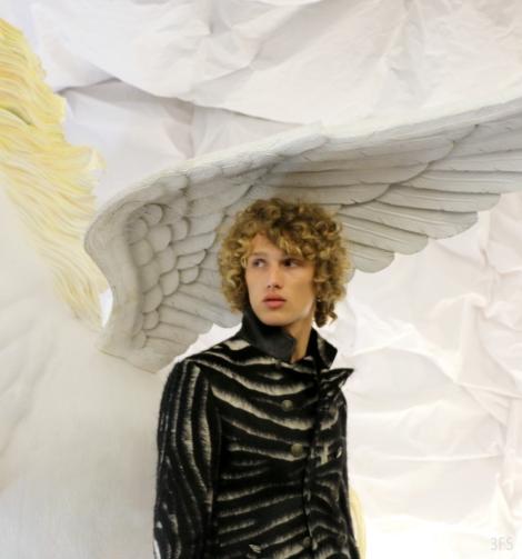 john varvatos rock is dead new york fashion week mens nyfw nyfwm @sssourabh