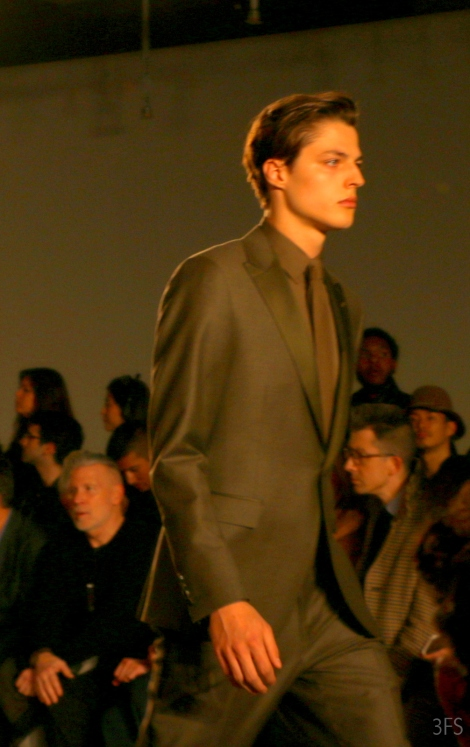 todd snyder new york fashion week mens nyfwm nyfw @sssourabh