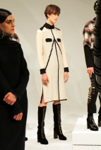 nyfw new york fashion week michelle helene made by milk milkmedia @sssourabh