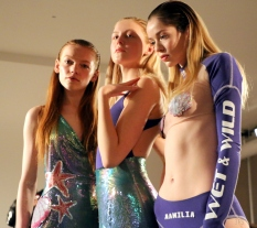 namilia made by milk new york fashion week nyfw @sssourabh