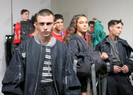 feng chen wang made by milk new york fashion week nyfw @sssourabh