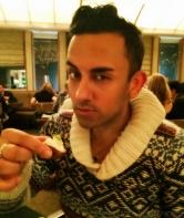 elements princeton new jersey scott anderson james beard tasting menu @sssourabh