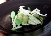 elements princeton new jersey scott anderson james beard tasting menu @sssourabh
