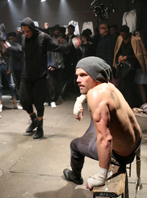 greg lauren new york fashion week mens menswear nyfw nyfwm @sssourabh