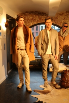 hickey freeman new york fashion week mens menswear nyfw nyfwm @sssourabh