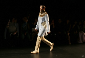 son jung wan new york fashion week nyfw @sssourabh