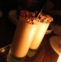 stanton social new york nightlife food @sssourabh
