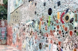 philadelphia magic gardens art history south street @sssourabh