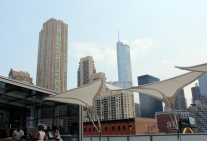 sunday brunch io godfrey rooftop chicago food @sssourabh