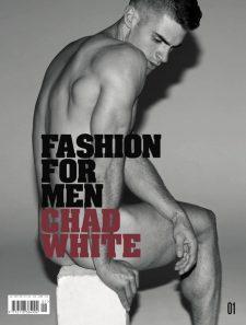 mens fashion magazine chad white supermodel menswear fitness milan vukmirovik @sssourabh