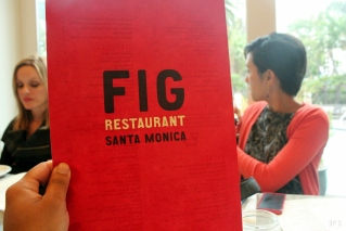 fig santa monica fairmont hotel los angeles food @sssourabh