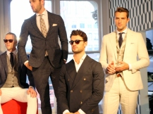 suit supply new york fashion week mens nyfw nyfwm menswear @sssourabh