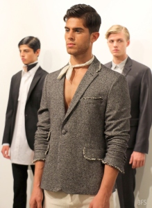 nyfw nyfwm loris diran menswear new york fashion week mens @sssourabh
