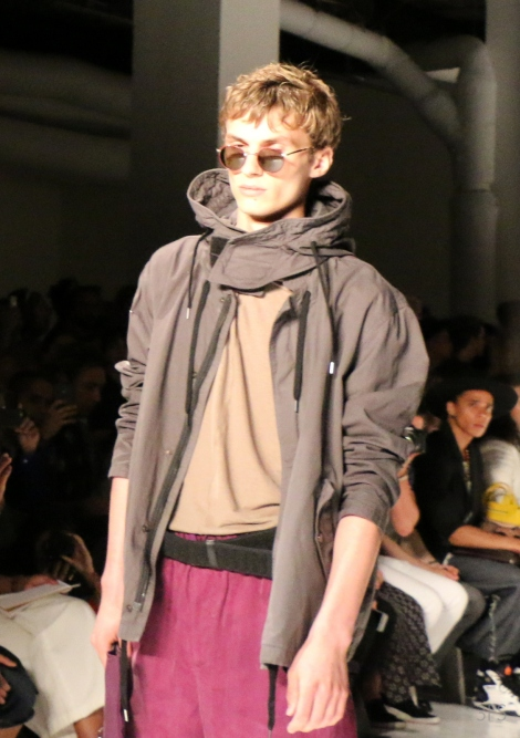 robert geller new york fashion week mens nyfwm menswear @sssourabh