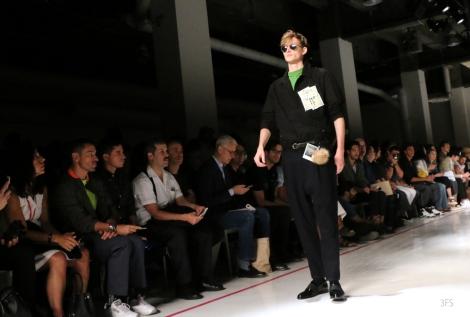 robert geller new york fashion week mens nyfwm menswear @sssourabh
