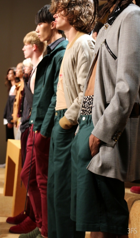 np elliott new york fashion week mens nyfwm menswear @sssourabh
