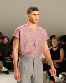cadet rome roman new york fashion week mens nyfwm menswear runway @sssourabh