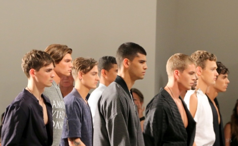 cadet rome roman new york fashion week mens nyfwm menswear runway @sssourabh