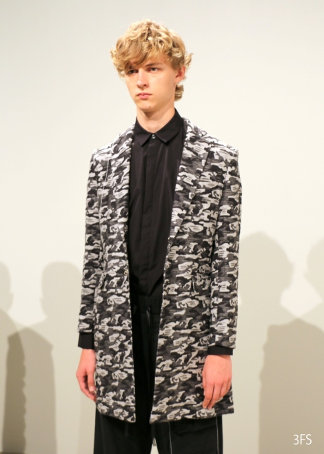 kenneth ning new york fashion week mens nyfwm menswear @sssourabh