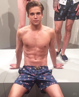 thorsun new york fashion week mens nyfwm menswear swimwear @sssourabh river viiperi