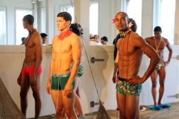 menswear new york fashion week mens fitness underwear benchbody bench body swimwear nyfwm @sssourabh