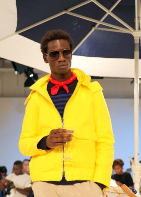 nautica nyfwm new york fashion week mens menswear fashion @sssourabh