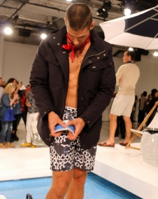 nautica nyfwm new york fashion week mens menswear fashion @sssourabh