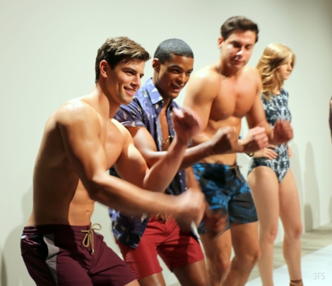 thorsun new york fashion week mens nyfwm menswear swimwear @sssourabh
