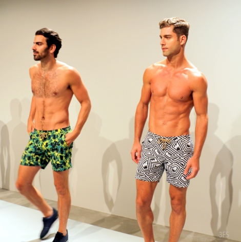thorsun new york fashion week mens nyfwm menswear swimwear @sssourabh  nyle dimarco