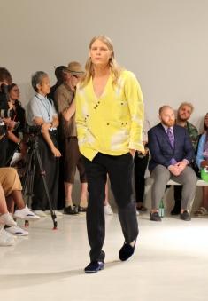 palmiers du mal new york fashion week mens nyfwm runway menswear @sssourabh