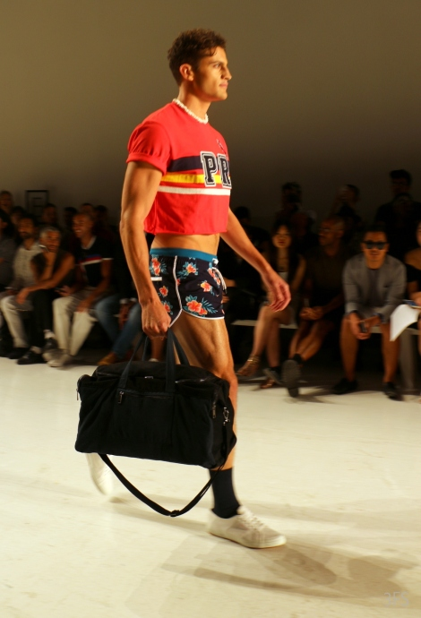 parke and ronen swimwear underwear fitness models new york fashion week mens nyfwm @sssourabh