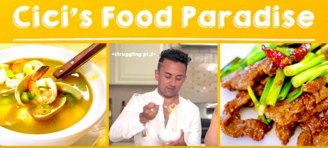 cicis food paradise chef recipe chinese hot pot ntdtv @sssourabh