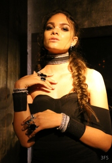 sally skoufis australian jewelry jewellery nyfw new york fashion week ss17