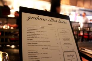 geb bistro graham elliot chicago food @sssourabh