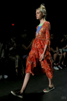 vivienne tam new york fashion week nyfw ss17 runway @sssourabh