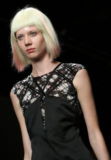 vivienne hu new york fashion week nyfw ss17 @sssourabh