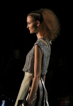 son jung wan new york fashion week nyfw ss17 runway @sssourabh